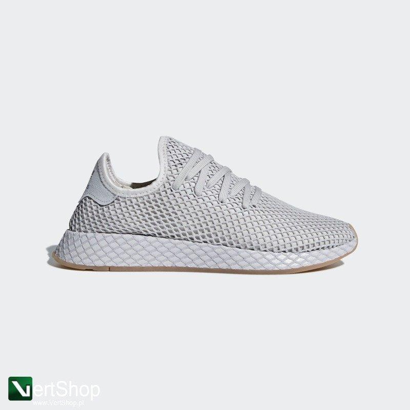 Adidas Originals • Deerupt Runner (szare)
