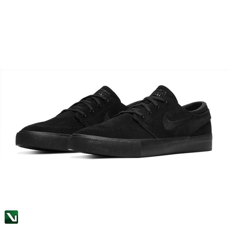 konkurencyjna cena oficjalny sklep niesamowita cena Buty Nike Sb Zoom Stefan Janoski Rm Black/black-black-black
