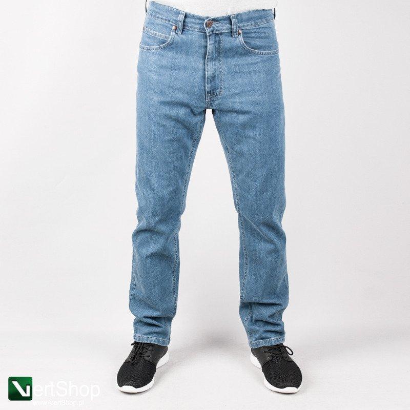 szczegółowe zdjęcia taniej nowe promocje EL POLAKO • Spodnie jeans Little Classic (niebieski)