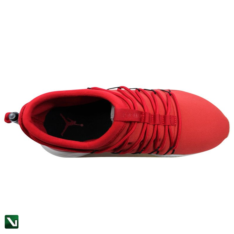 JORDAN • Buty Formula 23 Toggle (czerwone)