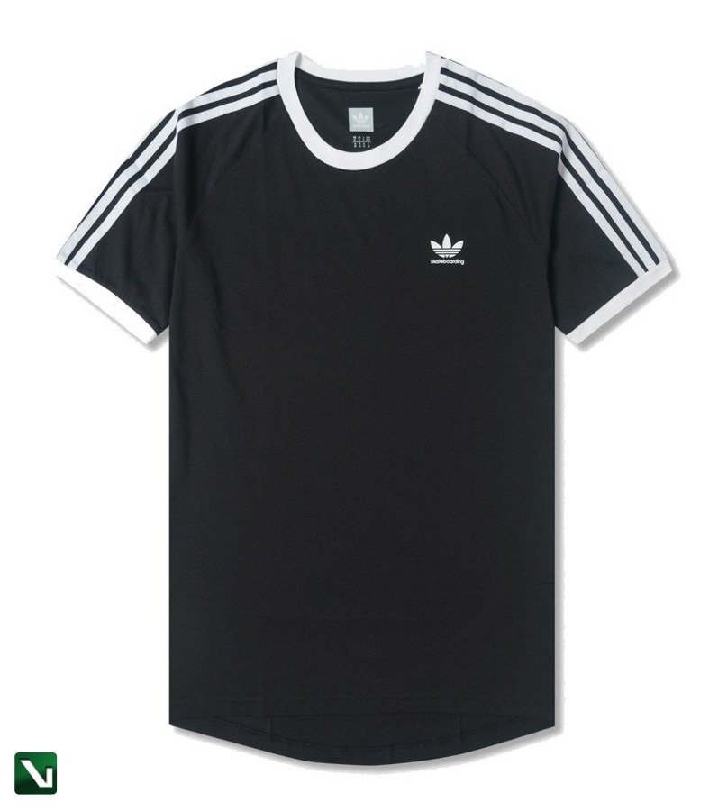 Koszulka Adidas Skateboarding California 2.0