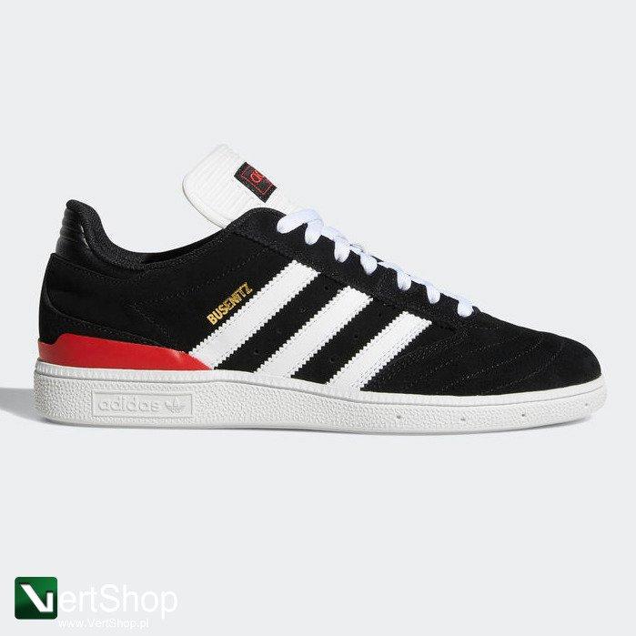 73426be6c Vertshop.pl • buty adidas busenitz vulc rx (black / gum)