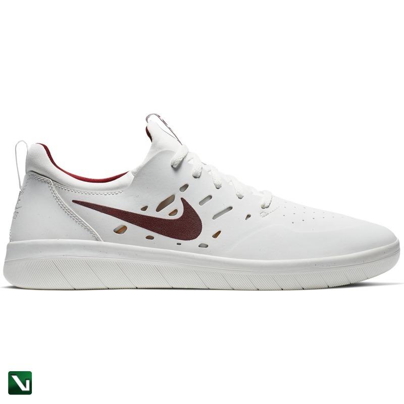 buty na tanie hurtownia online najlepsza strona internetowa buty nike sb nyjah free Summit White/team Crimson