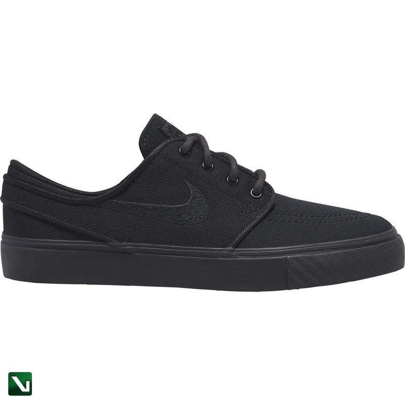 Wielka wyprzedaż ogromny wybór piękno buty nike sb stefan janoski (gs) Black/black-anthracite