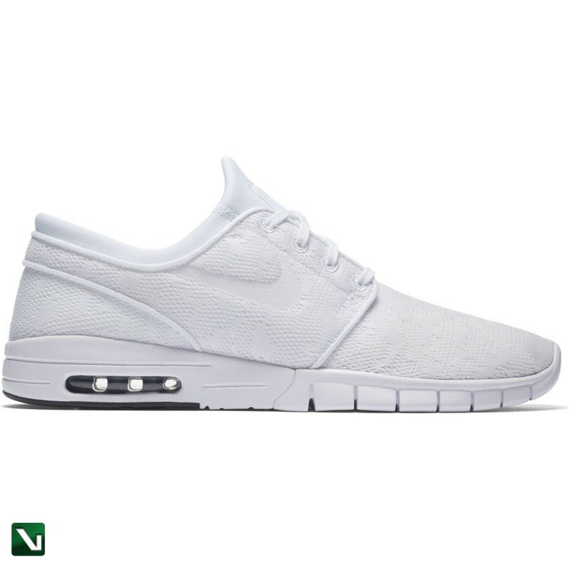 Buty Nike SB Stefan Janoski Max (blackblack white)