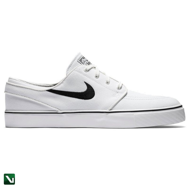 Nike SB Stefan Janoski Low Grey Yellow White | Calzas