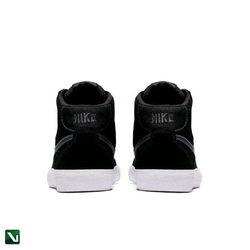 new product d7c0d 66b20 ... buty women's nike sb bruin hi black/dark grey-white Kliknij, aby  powiększyć ...