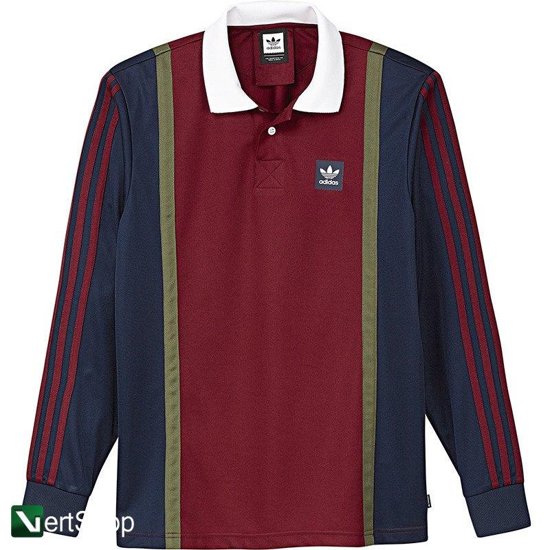 best website 8bfda e243e koszulka adidas rugby jersey