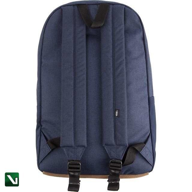 f43b596262508 Vertshop.pl • plecak vans SNAG BACKPACK DRESS BLUES/DAR