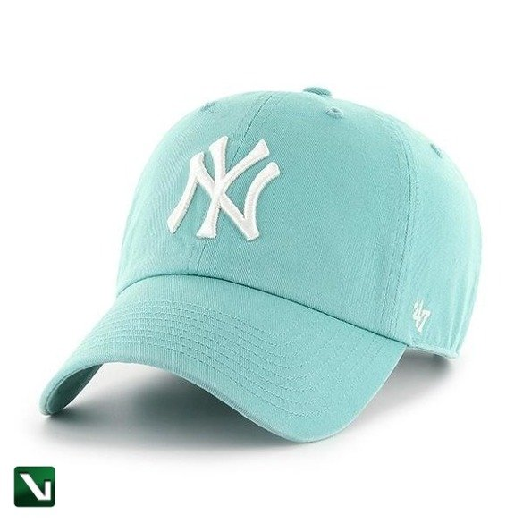 47 BRAND Czapka NY Yankees Clean Up