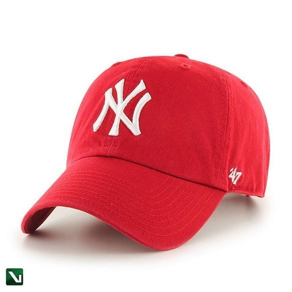 47 BRAND Czapka New York Yankees