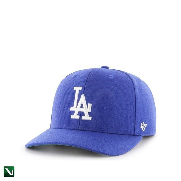 47 BRAND  CzapkaLos Angeles Dodgers  MVP DP