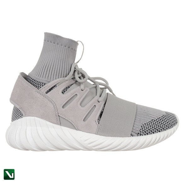 Adidas Originals • Tubular Doom PK (szare)