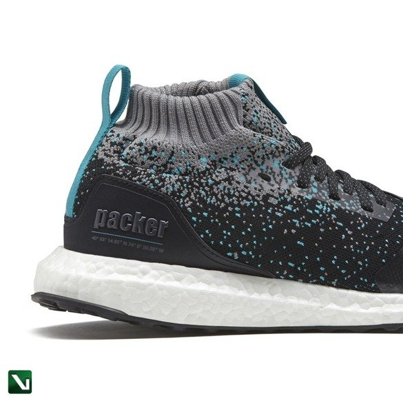 Adidas Originals • Ultra Boost Mid S.E. (czarne)