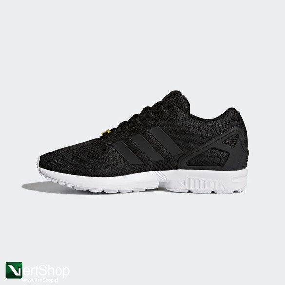 Adidas Originals • Zx Flux (czarny)