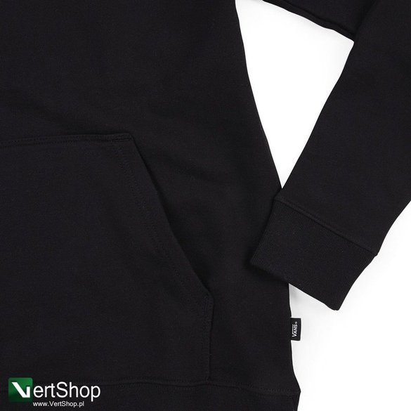 Bluza VANS CLASSIC PULLOVER HOODIE black