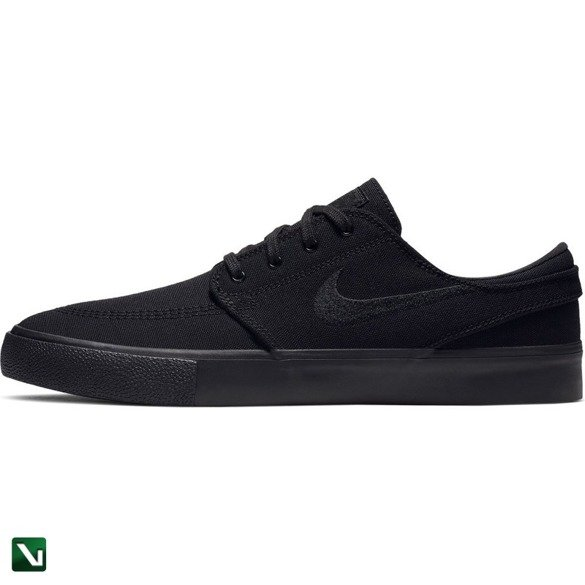 Buty Nike SB Zoom Janoski Canvas RM Black