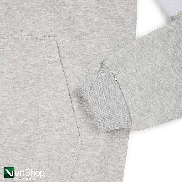 bluza fila night blocked hoodie
