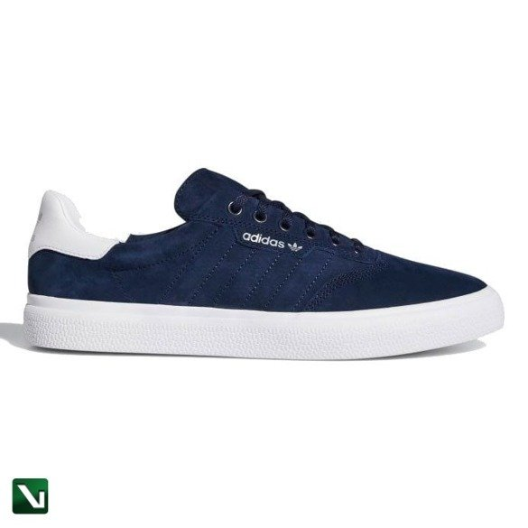 buty adidas 3mc navy