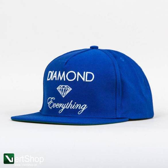 czapka diamond supply co