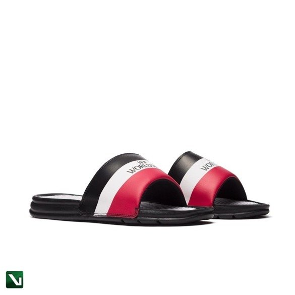 klapki huf wordwide slide