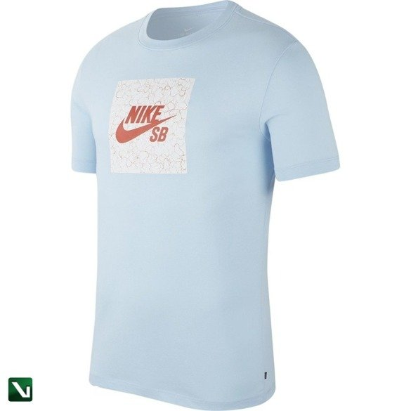 koszulka nike sb Dorm Room Pack 2 Ice Blue