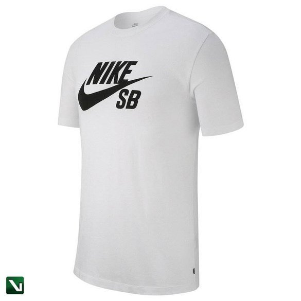 koszulka nike sb Nike Sb Dri-fit Washed White/black