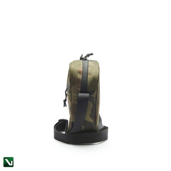 polar cordura dealer bag camo