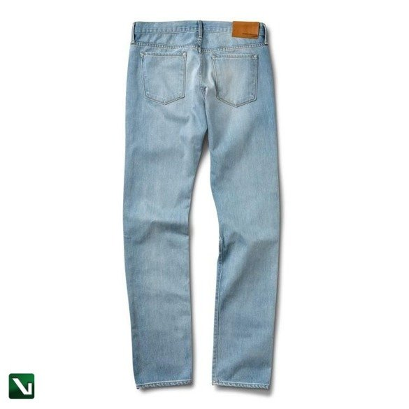 spodnie diamond mined denim classic fit