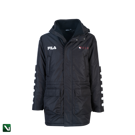 kurtka fila verlin padded jacket